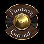Fantasy Groudnds Unity Logo