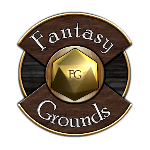 Fantasy Groudnds Unity Logo
