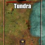 Tundra battle map three pack
