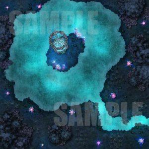 Foundry VTT battle maps for D&D